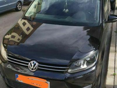 usado VW Touran 1.4 TSI Advance