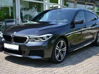 usado BMW 630 6 GRAN TURISMO DIESEL