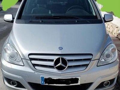 brugt Mercedes B200 CDI Autotronic (9.75)