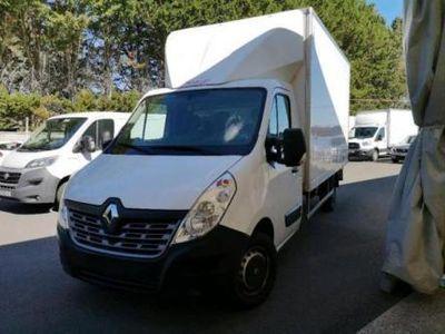 usado Renault Master