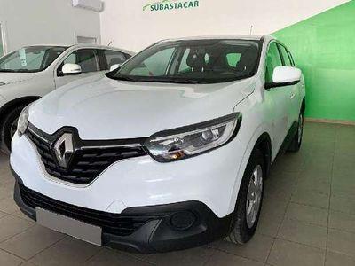 usado Renault Kadjar 1.5dCi Energy Life 81kW