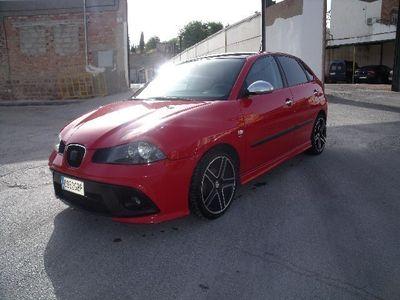 usado Seat Ibiza 1.9tdi Sport 105