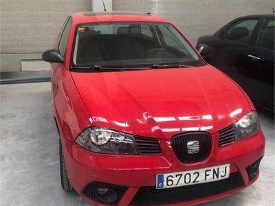 usado Seat Ibiza 1.4 TDI 75 CV STELLA
