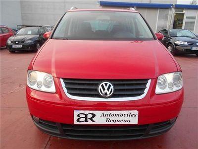 usado VW Touran 2.0TDI Traveller DSG Automatica ,Impecable !!!!!