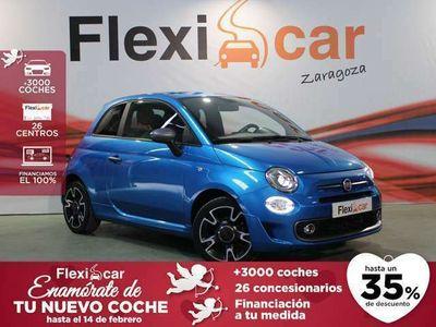 usado Fiat 500 1.2 8v 51kW (69CV) Pop