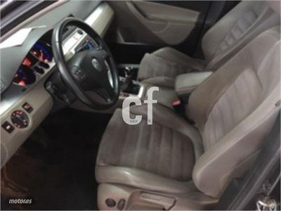 usado VW Passat 2.0 TDI 140cv Highline