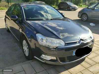 usado Citroën C5 Premier
