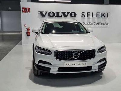 usado Volvo V90 CC V90 NUEVO CROSS COUNTRY D4 AWD AUTOMaTICO