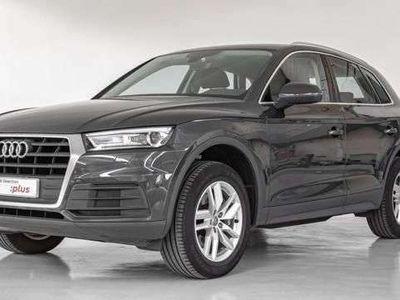 usado Audi Q5 2.0 TDI quattro 140 kW (190 CV) S tronic