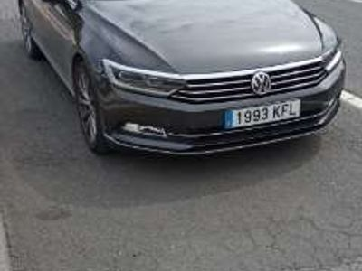 usado VW Passat Variant 2.0TDI Sport DSG 140kW