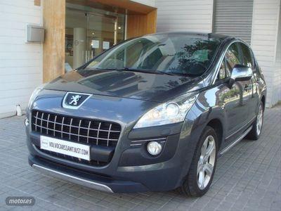 usado Peugeot 3008 Sport Pack 1.6 HDI 110 FAP