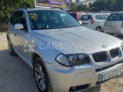 usado BMW X3 3.0i Aut.