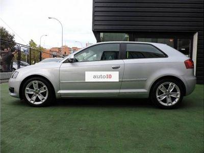 usado Audi A3 2.0 TDI 140cv Ambition 3p.