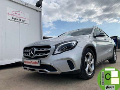 usado Mercedes GLA180 GLA