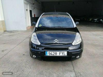 usado Citroën C3 Pluriel 1.4HDI Cool