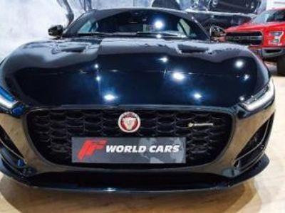 usado Jaguar F-Type