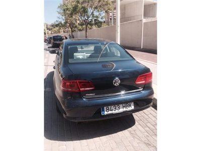 usado VW Passat 1.6TDI CR BlueMotion