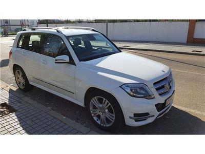 usado Mercedes GLK220 Clase GlkCdi 5p. -13