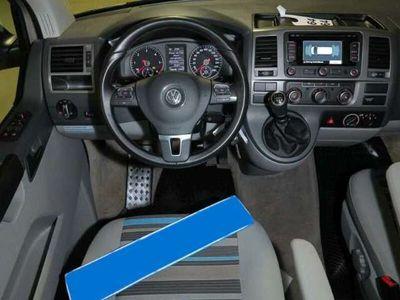 usado VW California T52.0Bi-TDI BMT Beach Ed. T.E. Beach Edition Techo