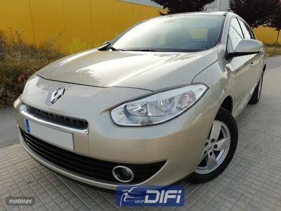 usado Renault Fluence 1.5DCI DYNAMIQUE 110 ECO2 4P