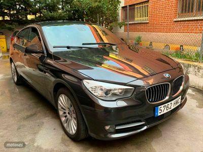 usado BMW 535 Gran Turismo Serie 5 d xDrive