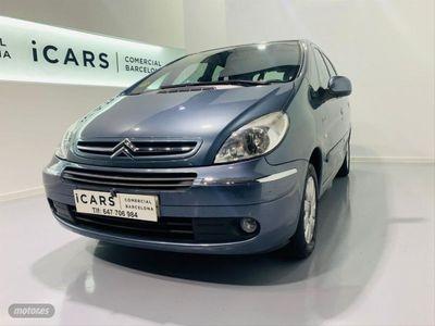 usado Citroën Xsara Picasso 1.6 HDi 92 Exclusive