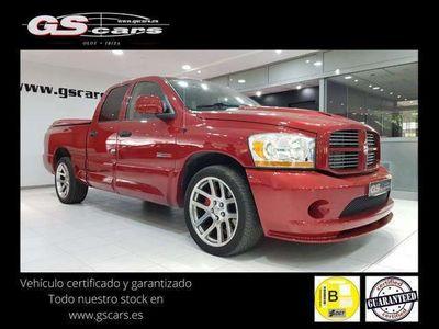 usado Dodge Ram 5.7L V8 Laramie Longhorn AWD