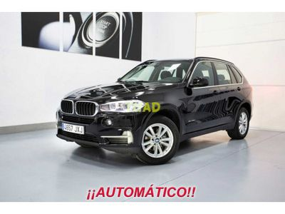 usado BMW X5 sDrive25d 2.0 230cv
