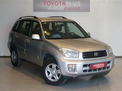 usado Toyota RAV4 2.0 Sol