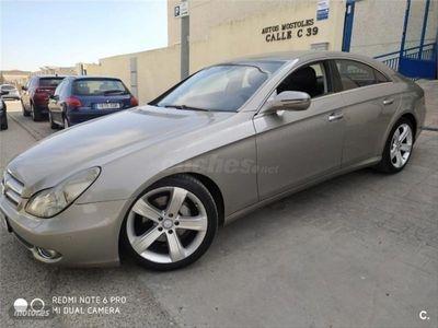 usado Mercedes CLS320 CLSCDI