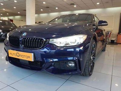 usado BMW 435 Serie 4 dA xDrive Cabrio Sport