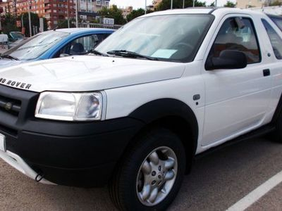 usado Land Rover Freelander 2.0Td4 HSE