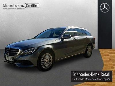 usado Mercedes 220 BlueTEC / d Exclusive Estate