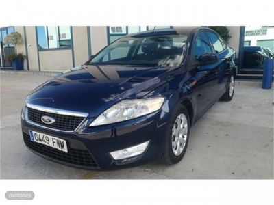 used Ford Mondeo 1.8TDCi