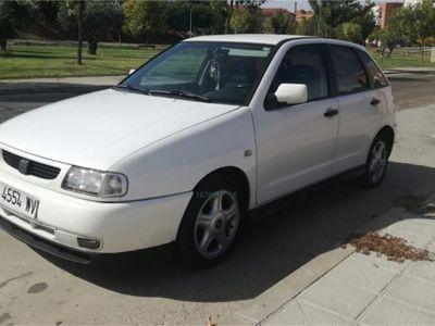 usado Seat Ibiza 1.9TDI GT 110CV