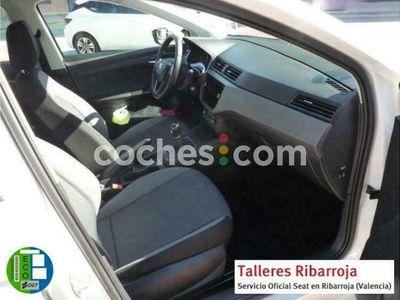 usado Seat Ibiza 1.0 Tgi S&s Style 90 90 cv en Valencia