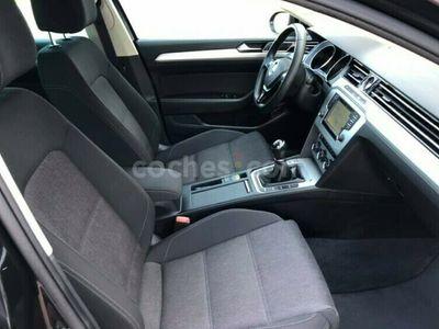 usado VW Passat Variant 2.0tdi Advance 110kw 150 cv en Castellon