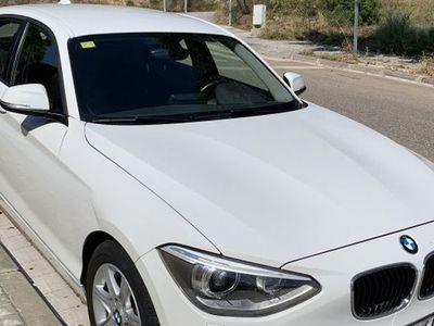 usado BMW 118 Serie 1 d Essential Edition