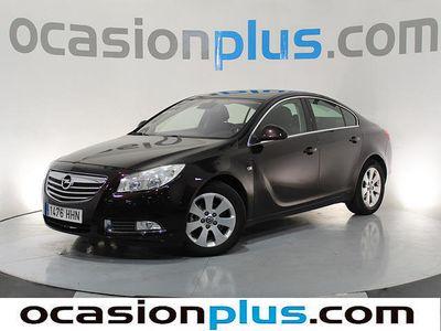 usado Opel Insignia 2.0 CDTI Start & Stop Selective (130 CV)