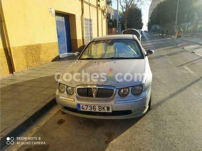 usado Rover 75 2.0 Cdt Classic 115 cv en Almeria