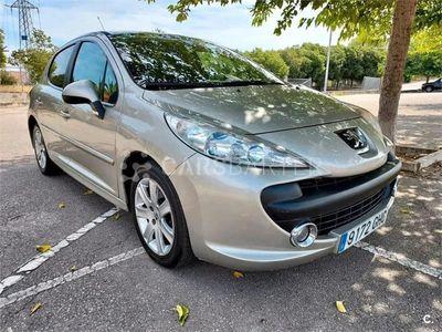 usado Peugeot 207 5p