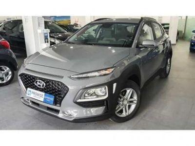 usado Hyundai Kona 1.0 TGDI 120CV KLASS