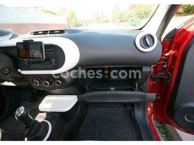 usado Renault Twingo Sce Energy S&s Zen 52kw 70 cv en Madrid