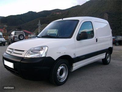 brugt Citroën Berlingo 1.6 HDi 75 X 600