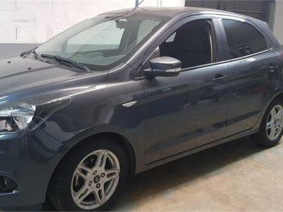 gebraucht Ford Ka 1.2 TiVCT Ultimate