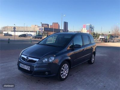 gebraucht Opel Zafira 1.9 CDTi 120 CV Enjoy