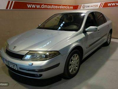 usado Renault Laguna EXPRESSION 1.9DCI 120CV