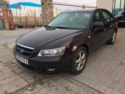 usado Hyundai Sonata