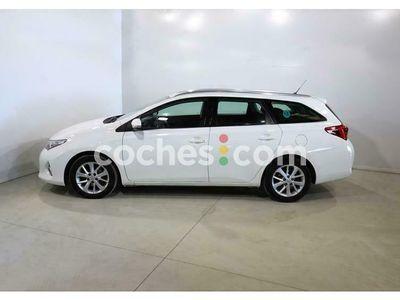 usado Toyota Auris Touring Sports 130 Active 132 cv