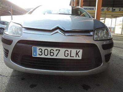 usado Citroën C4 1.6 HDI DE 90 CV